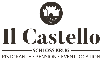 Il Castello in Berlin-Buch Sticky Logo Retina